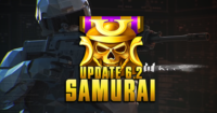 Update 6.2 : Huyền thoại Samurai