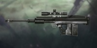Update 6.2 : Lynx - Súng trường Sniper thế hệ mới