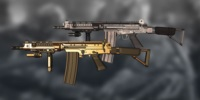 Update 6.2 : FN FAL DSA 58 cải tiến Lazer