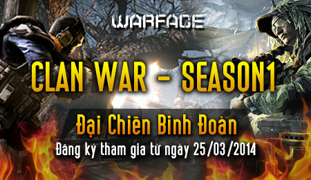 [One Man Army Tournament] Luật thi đấu